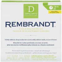 kit de Blanchiment des Dents Rembrandt
